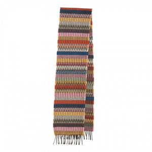 WALLACE+SEWELL - SCARF - TOKYO - ROSE