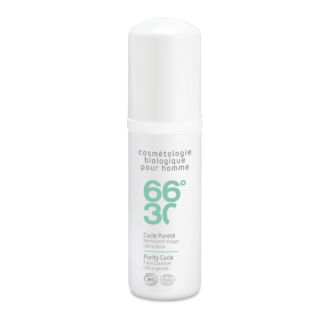 66-30 - Purity Cycle Ultra Gentle Face Cleanser - 125 ml