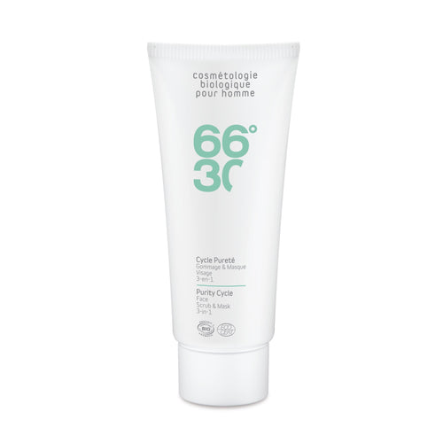 66-30 - Face Scrub and Mask - 100 ml