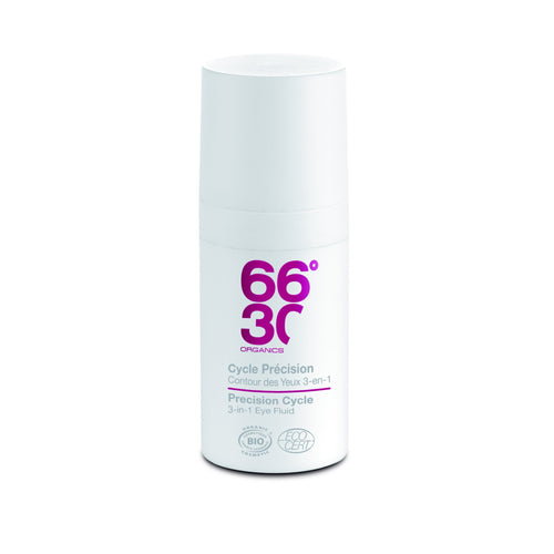 66-30 - Precision Cycle - Reparing Eye Cream - 15 ml
