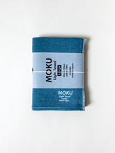 Load image into Gallery viewer, KONTEX - MOKU LIGHT TOWEL. TURQUOISE