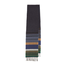 Load image into Gallery viewer, WALLACE+SEWELL - SCARF - KYOTO - NAVY