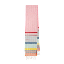 Load image into Gallery viewer, WALLACE+SEWELL - SCARF - KYOTO - PINK