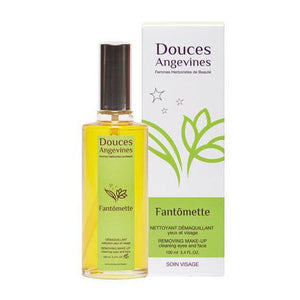 DOUCES ANGEVINES - FANTOMETTE - Ultra-Mild Cleanser & Makeup Remover