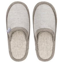 Load image into Gallery viewer, lapuan-onni-linen-terry-slippers