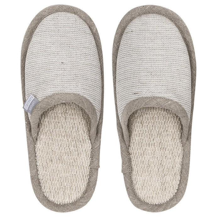 lapuan-onni-linen-terry-slippers