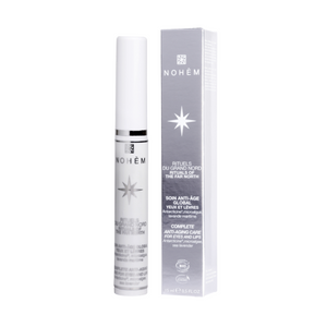NOHEM - ANTI-AGING EYE AND LIP CREAM