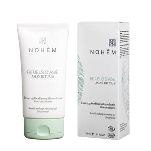 NOHEM - GENTLE MAKE-UP REMOVING GEL