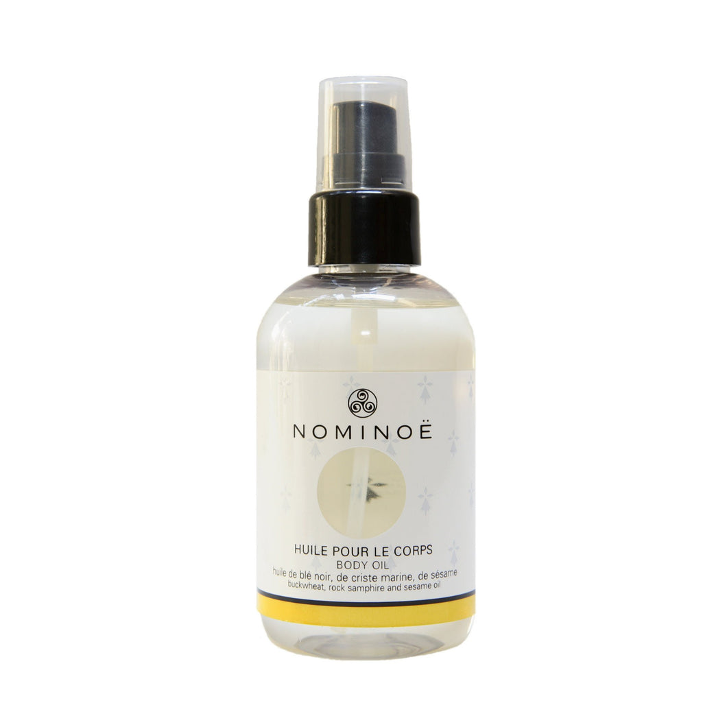 NOMINOE - NOURISHING BODY OIL