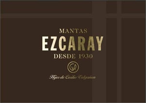 EZCARAY - MIA BLANKET. MI-25