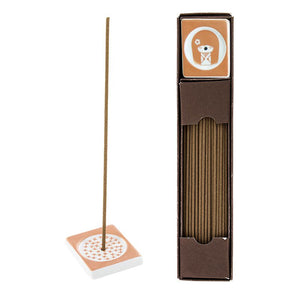 FLORISENS - SENSUALITY -  NATURAL INCENSE