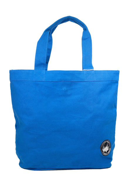 Conscious Canvas Large Tote Bag