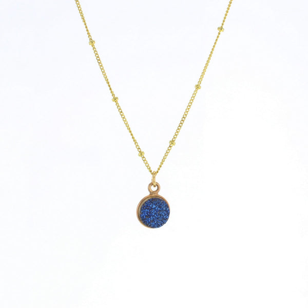Luster Necklace