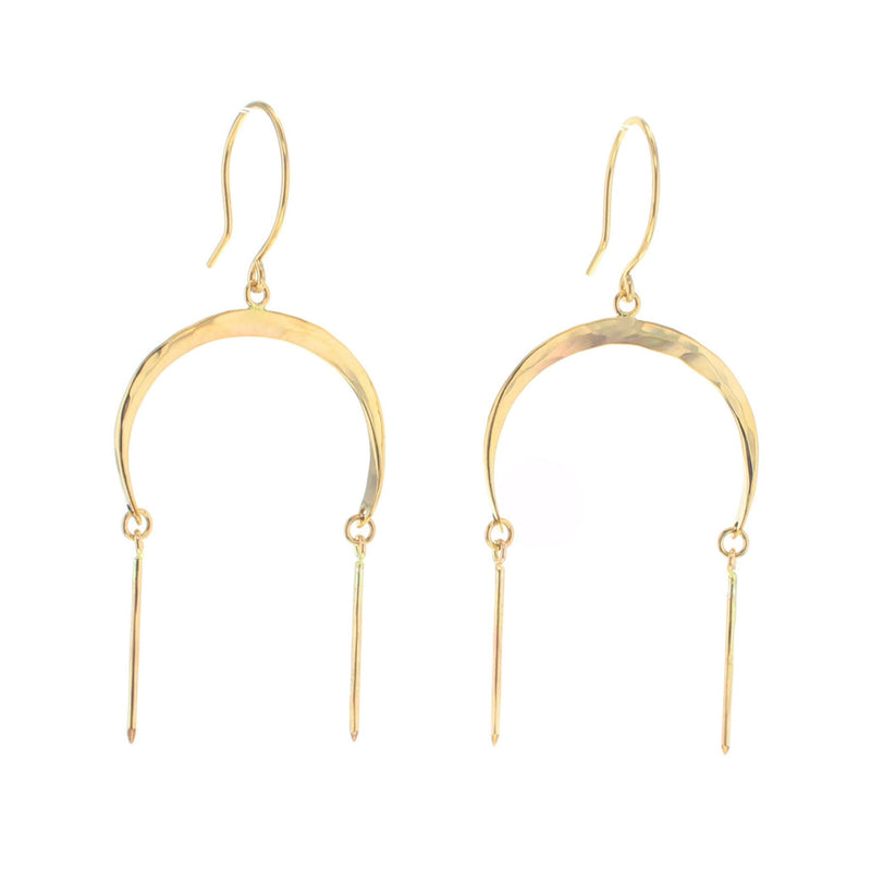 Dawa Earrings