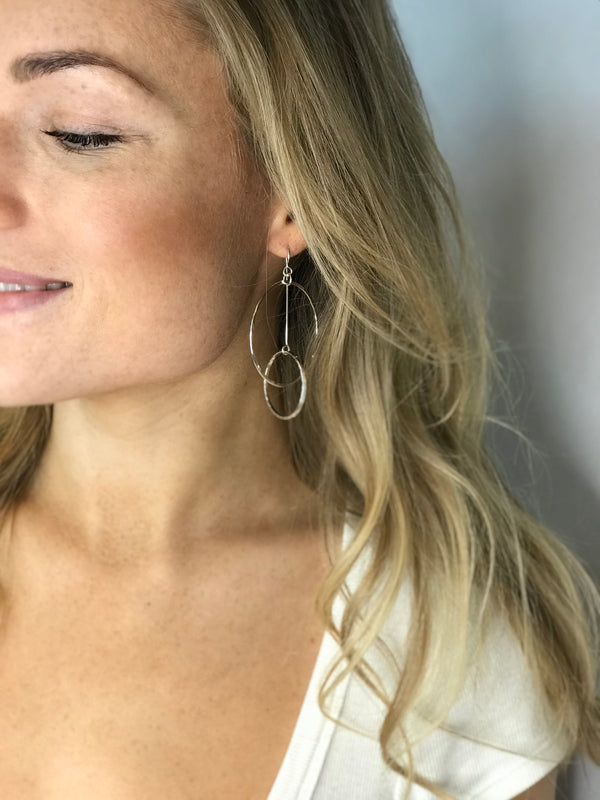 Hitch Earrings
