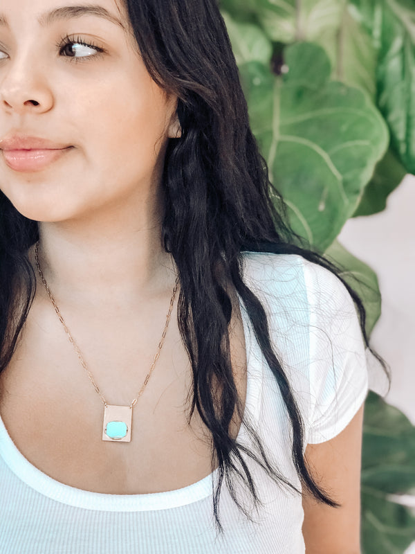 Atoll Necklace