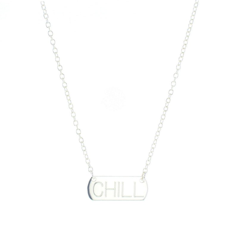 Chill Vibes Necklace