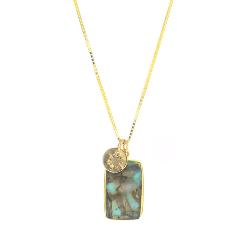Aslan Necklace