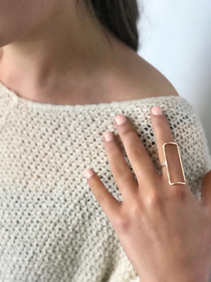 Bungalow Ring