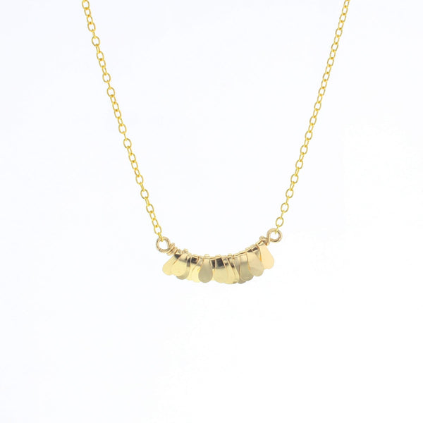 Mesi Necklace