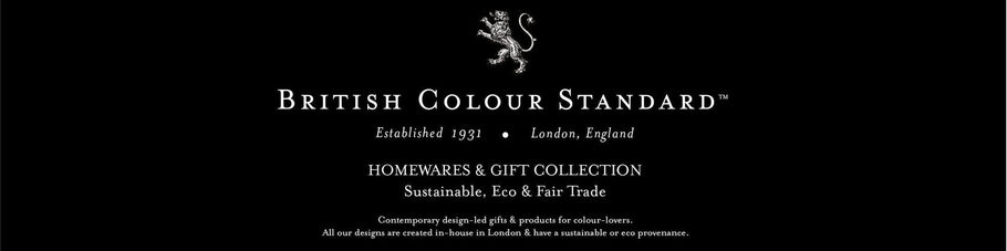 Behind The Brand: THE STORY OF BRITISH COLOUR STANDARD