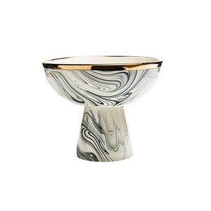 Eliana Bernard Medium Footed Bowl