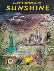 Sunshine: A Story About the City of New York