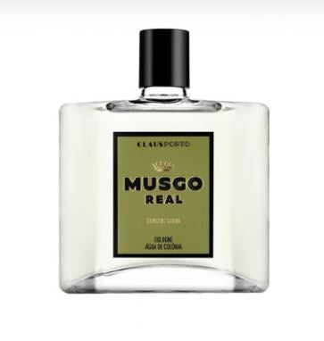 MUSGO REAL Cologne By Claus Porto  Classic Scent