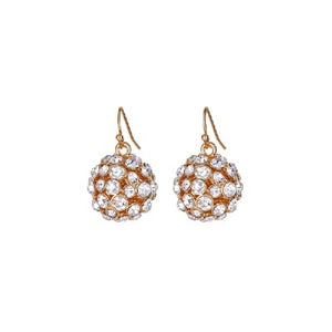 Studio 54 Drop Earring