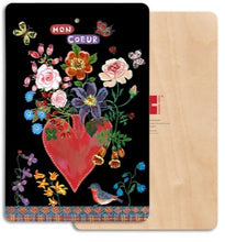 Load image into Gallery viewer, MON COEUR CUTTING BOARD