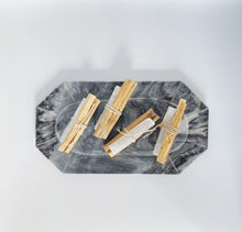 Load image into Gallery viewer, Selenite + Palo Santo Bundle Small