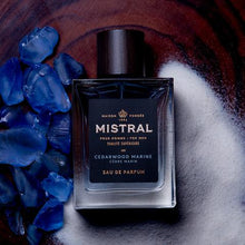 Load image into Gallery viewer, MISTRAL CEDARWOOD MARINE EAU DE PARFUM