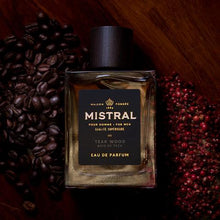 Load image into Gallery viewer, MISTRAL TEAKWOOD EAU DE PARFUM