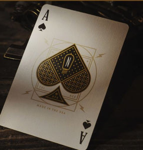 THEORY11 PLAYING CARDS  Neil Patrick Harris