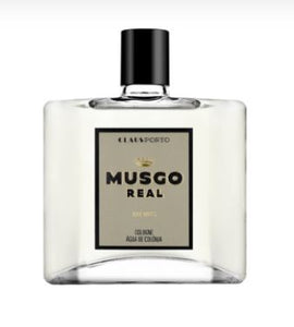 MUSGO REAL Cologne By Claus Porto  OAK MOSS
