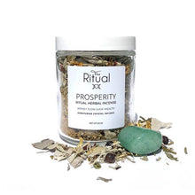Load image into Gallery viewer, PROSPERITY HERBAL INCENSE