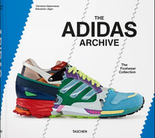 Load image into Gallery viewer, The adidas Archive. The Footwear Collection