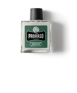 PRORASO BEARD BALM: REFRESH