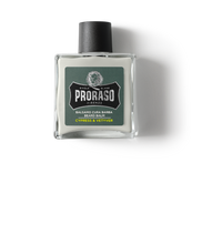 Load image into Gallery viewer, PRORASO BEARD BALM: CYPRESS & VETYVER