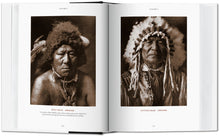 Load image into Gallery viewer, The North American Indian The Complete Portfolios