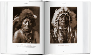 The North American Indian The Complete Portfolios