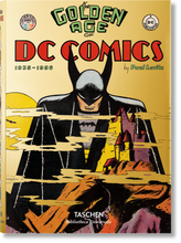 Load image into Gallery viewer, The Golden Age of DC Comics