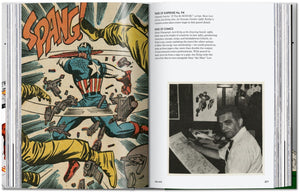 The Marvel Age of Comics 1961–1978 – 40th Anniversary Edition