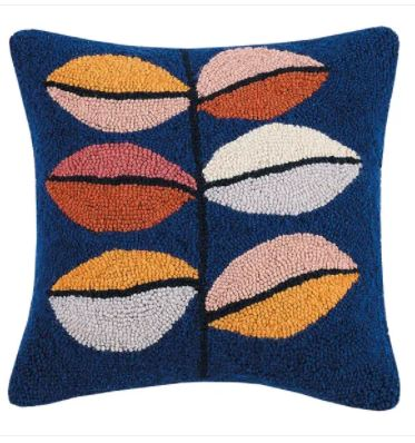 Sprig Hook Pillow
