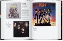 Load image into Gallery viewer, Rock Covers – 40th Anniversary Edition