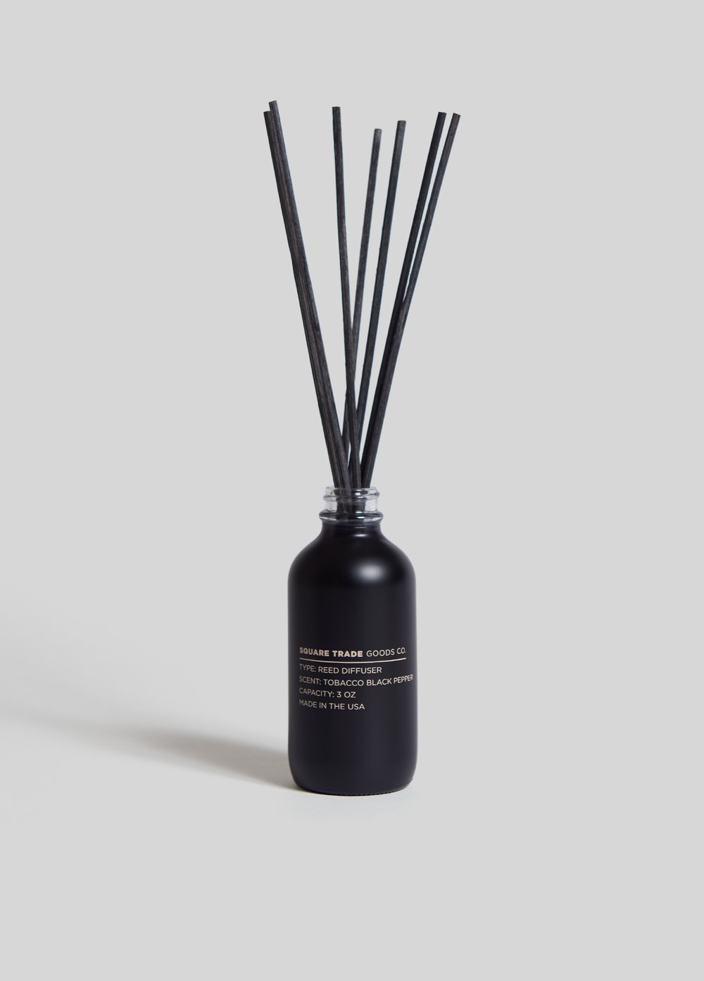 Tobacco Black Pepper  Diffuser