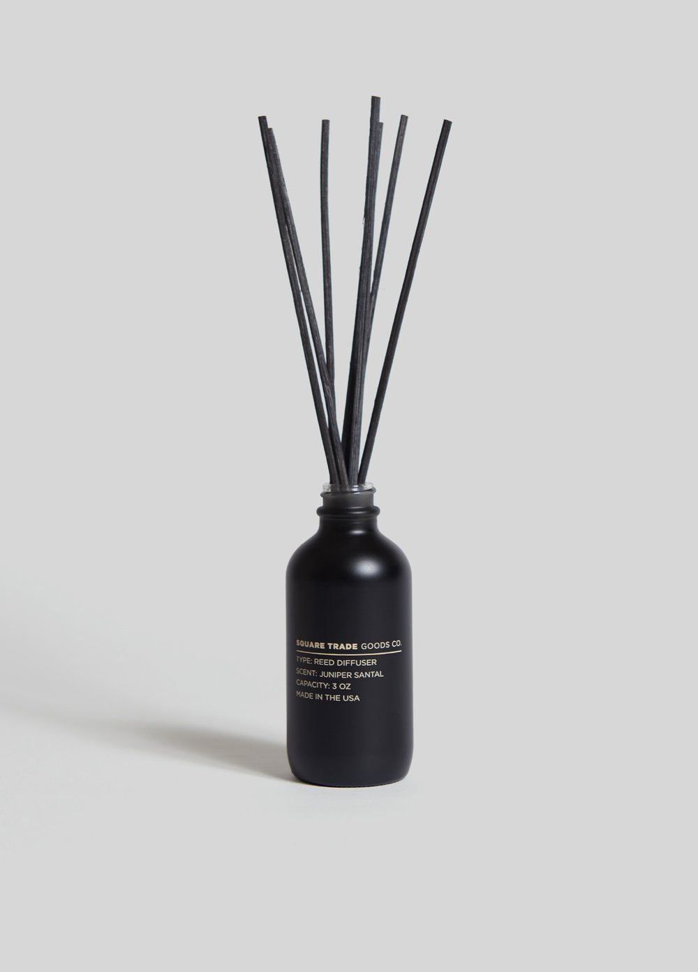 Juniper Santal Reed Diffuser