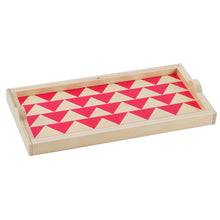 Load image into Gallery viewer, Jett Pink Mini Tray