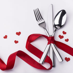 Valentijn Diner for 2