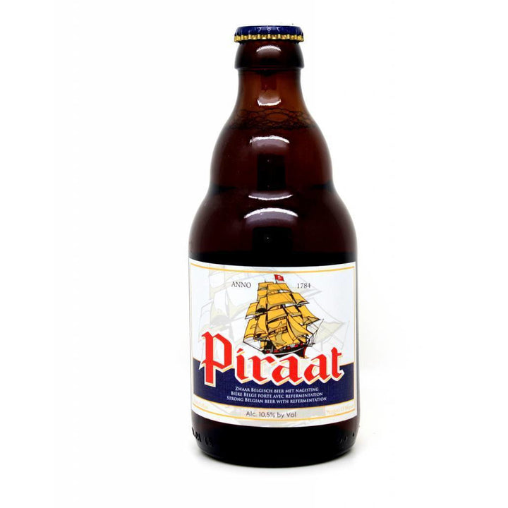 Piraat Strong Ale 33 cl - Gulden Draak
